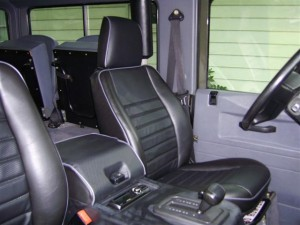 land rover defender auto upholstery austin tx grateful threads custom upholstery. Black Bedroom Furniture Sets. Home Design Ideas