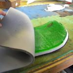 Foam upholstery repair austin