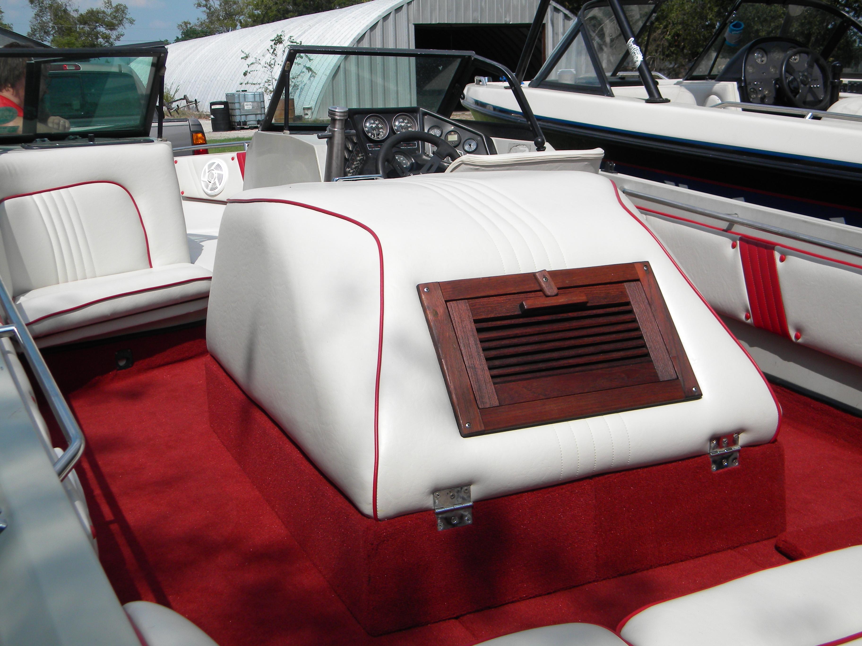 Marine Boat Upholstery Austin Grateful Threads