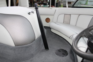 upholstery boat marine