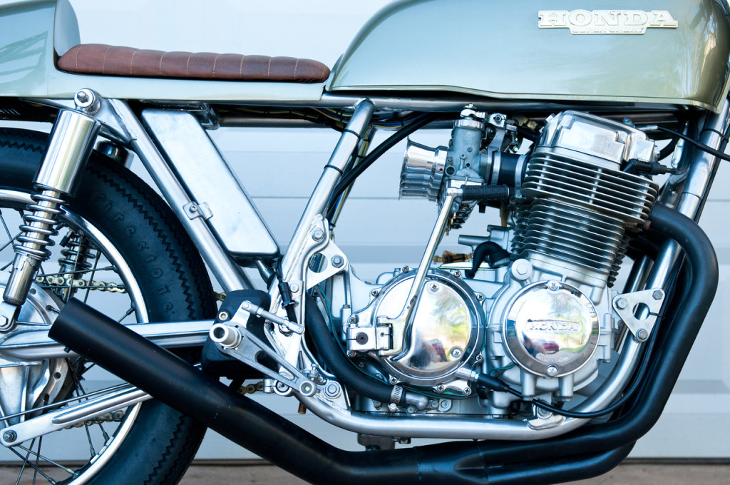 Upholstery - Austin . TX - Motorcycle