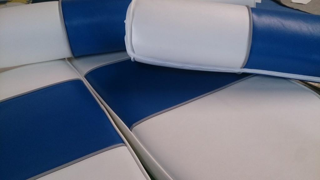boat upholstery austin